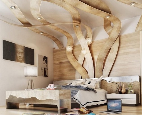 10 Bedroom Design Ideas to reduce decorating cost.