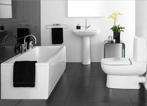 5 Bathroom Ideas and Tips to make it Beautiful.