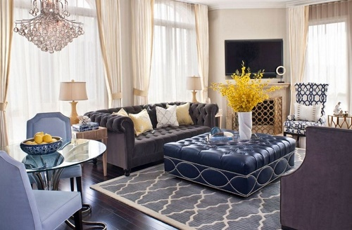 5 Living Room Rug Ideas to Beautify Living Space | Home ...