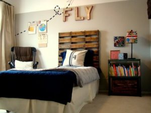 Amazing boy bedroom decor ideas