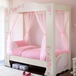 5 Girls Bedroom Ideas to make her love with the room
