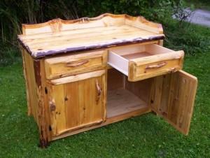 Cedar Wood Furniture design ideas for home.