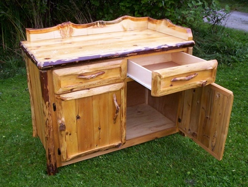 Cedar Wood Furniture