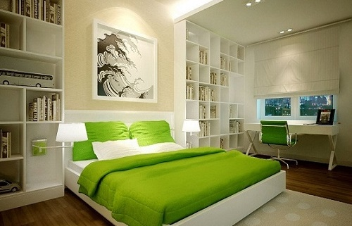 How to Design a Feng Shui Bedroom