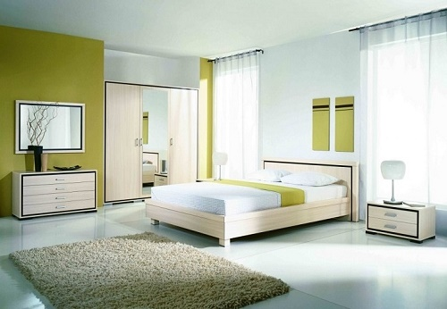 How to Design a Feng Shui Bedroom.