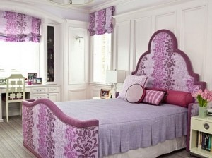 Ideas for Romantic Bedroom on valentine's day.