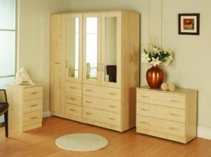 Maple Wood Furniture design for home.
