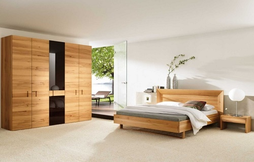 Bedroom Ideas With Pine Furniture 5 light wood furniture ideas for home - home decor buzz