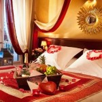 Romantic Bedroom Ideas for Valentine's Day 2019