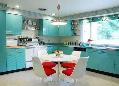 Simple kitchen design ideas.