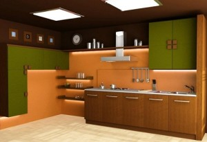 Small Kitchen Ideas Just For You.