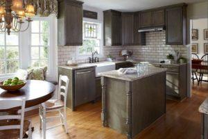Small kitchen design by homedecorbuzz