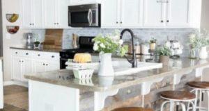 White Kitchen Design Ideas Photos