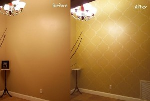 Wall Prints DIY ideas for home decoration.