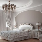 5 Steps to design White Bedroom
