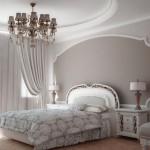 5 Steps to design White Bedroom