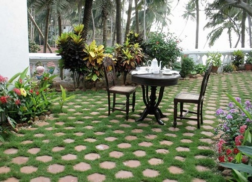 5 Terrific ideas for Terrace Garden.