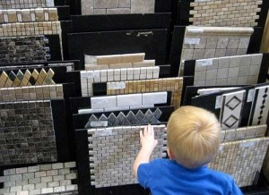 5 Things to Look at While Selecting Tiles.