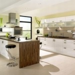 Things to consider while selecting Kitchen Cabinets