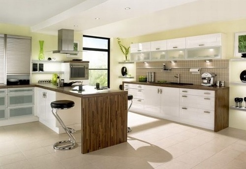16 Things to consider while selecting Kitchen Cabinets