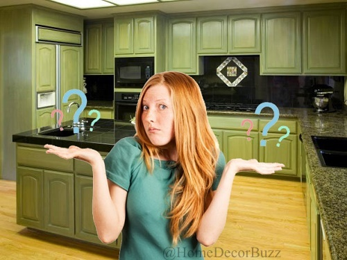 How to Choose Kitchen Cabinets.