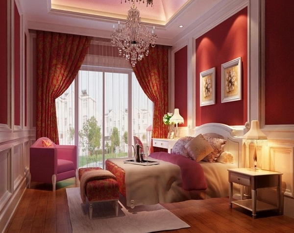 latest couple bedroom decorating ideas
