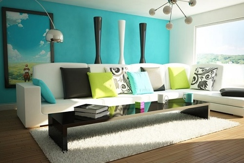 Living Room Ideas that make Space Lovely.