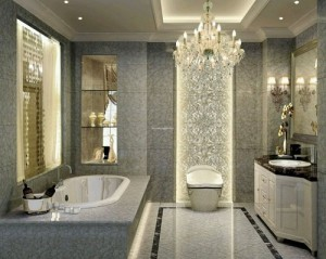 Luxury bathroom remodel ideas and tips.