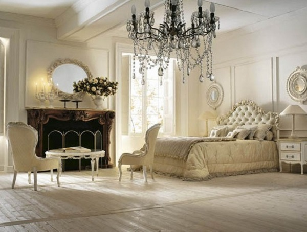 Luxury bedroom designs for couples