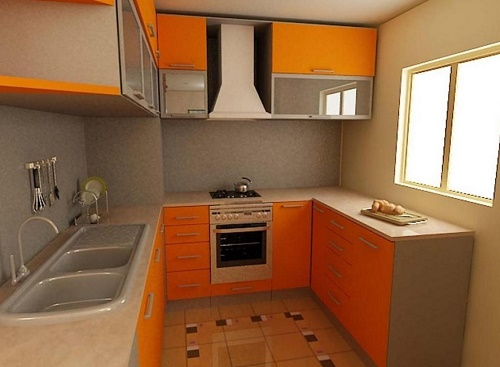 kitchen redesign cost