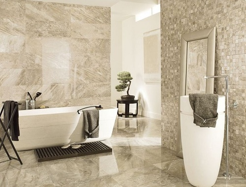 5 Things To Look At While Selecting Tiles