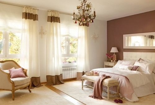 Things to do before starting bedroom decoration.