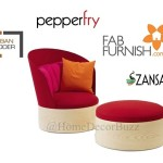 Top Furniture Stores to Shop Online in India