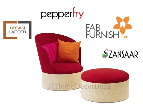 Top Furniture Stores to Shop Online in India Home Decor Buzz
