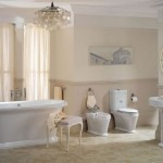 5 Ideas to decorate Master Bathroom