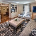 5 Ideas for Almirahs in Living Room