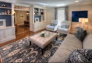 5 Ideas for Almirahs in Living Room.