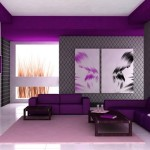 How to play with colors in home interior decoration