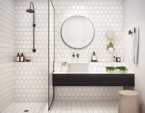 Bathroom Tiles Ideas for Old Age People.