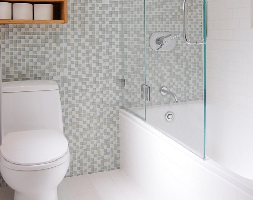 Bathroom decorating Ideas for small home.