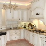 Tips to work with Kitchen cupboards design