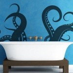 Bathroom Wall Art Ideas for boys bathroom