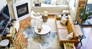 4 Ways to Give Your Home a New Look on Budget