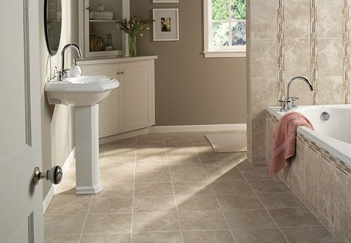 How To Choose Bathroom Tiles Home