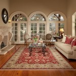 Tips to Choose Rugs for Living Room