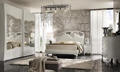 luxury bedroom interior design ideas tips - Luxury Bedroom