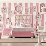 5 ideas to Decorate Pink Bedroom for Girl