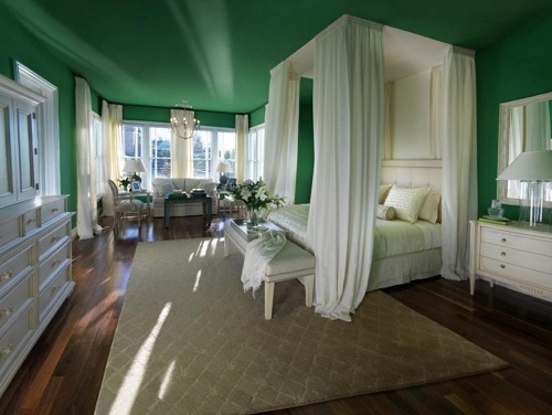 Stunning Bed Netting ideas for your Bedroom.