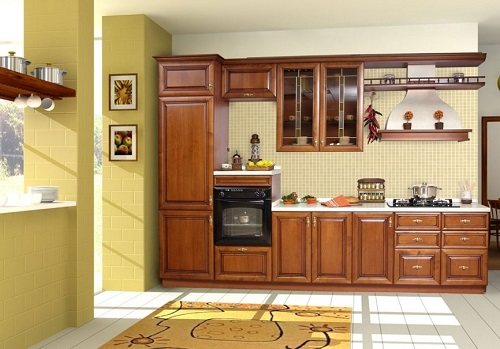 tips to work with kitchen cupboards design - home decor buzz