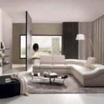 Living Room Interior Design Trends 2016